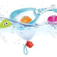 צעצועים לאמבטיה