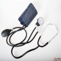 לחץ דם ודופק