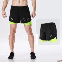 בגדי ספורט גברים